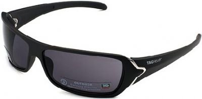 TAG Heuer 9202 RACER Sunglasses Color 101 by TAG Heuer