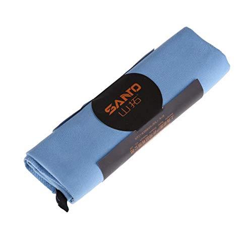 Car accessories - Microfiber Quick Drying Camp Sport Gym Beach Swim Travel Shower Bath Towel Gym Towel Sport Quick Dry Swimming Travel