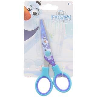 Tijeras Niños Olaf la reina de los nieve niña Elsa Agenda ...
