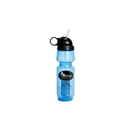 Clearbrook Portable Water Filtration Sport Bottle