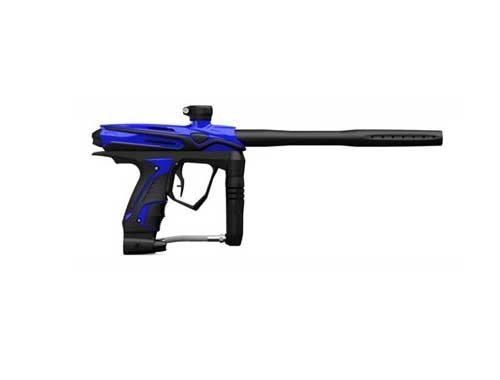 eXTCy GOG Paintball Gun Electronic Marker - Razor Blue