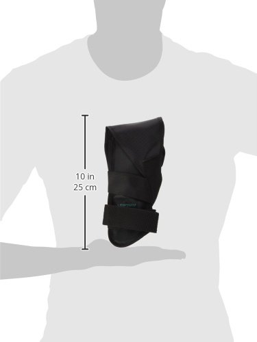 Aircast AirSport Ankle Support Brace, Left Foot, Medium by Aircast (Image #5)