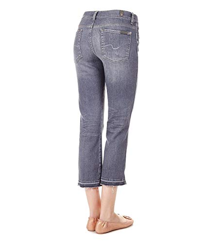 Coton Mankind Femme Jeans Gris 7 Jsyrr860pb All For PRYwHY