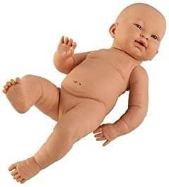 Llorens 45002聽Newborn Girl Doll