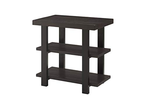 Martin Svensson Home 890338 Foundry End Table, Espresso Review