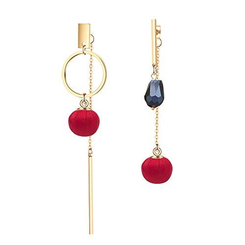Korean Style Earrings - 5