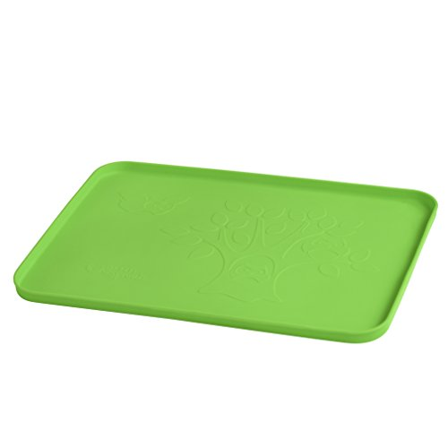Green Sprouts Silicone Placemat product image