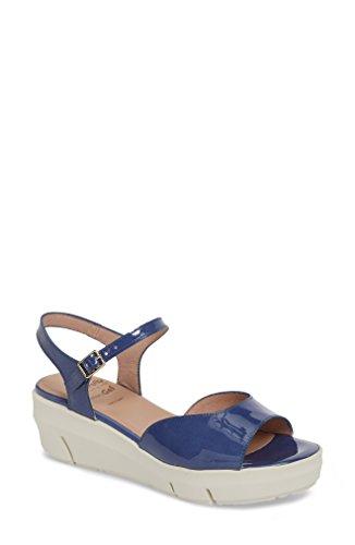 [ワンダーズ] レディース サンダル Wonders D-8201 Platform Sandal (Women) [並行輸入品]