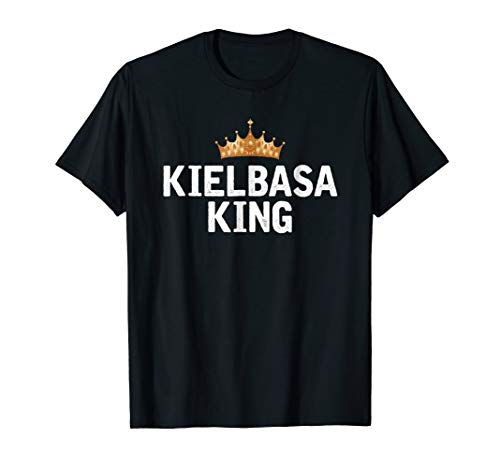 Kielbasa King T-Shirt