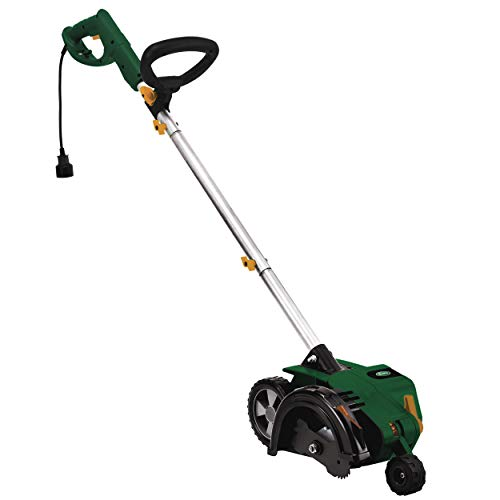 Scotts Outdoor Power Tools ED70012S 11-Amp 3-Position Corded Electric Lawn Edger, -