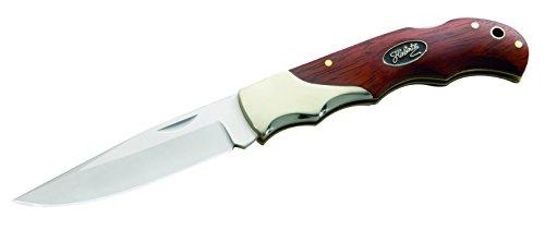 Herbertz Messer Taschenmesser Cocobolo Länge geöffnet: 19.5 cm, 259311