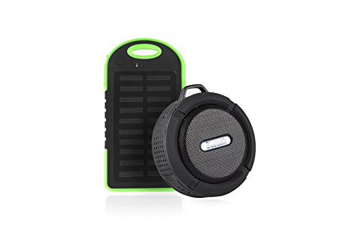 Window Solar Phone Charger - 8