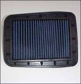 R & D Racing Products Performance Air Filter Kit 200-00110