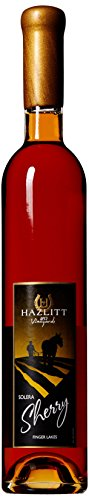 Hazlitt 1852 Solera Sherry