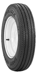- Carlisle Sport Trail Trailer Tire - 480-8/4-5L
