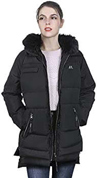 Mubytree Women's Winter Coats