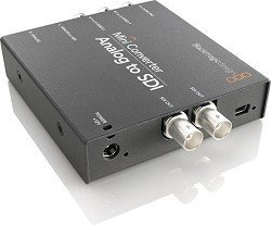 Blackmagic Design Mini Converter - Analog to SDI -