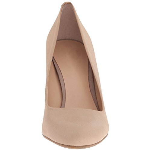 MERUMOTE - Zapatos de vestir para mujer Nackt-Matt