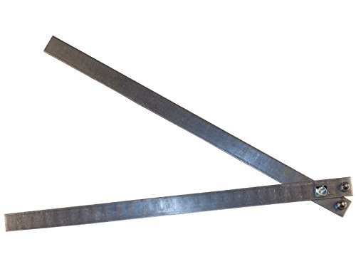 11134: Connector Tool for 40-350 Amp 8-Bar by Insul-8 Conductor Bar