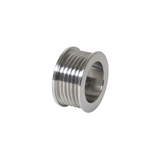 BBK Performance Automotive Replacement Pulleys