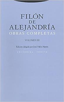 Obras Completas: Volumen III (Estructuras y Procesos. Religión)