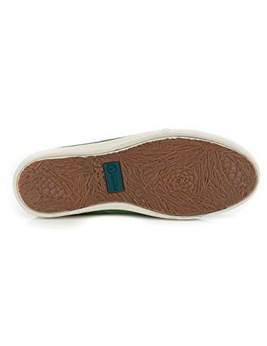 303e In Scarpa World Verde Natural Tessuto qS44XUgw6x