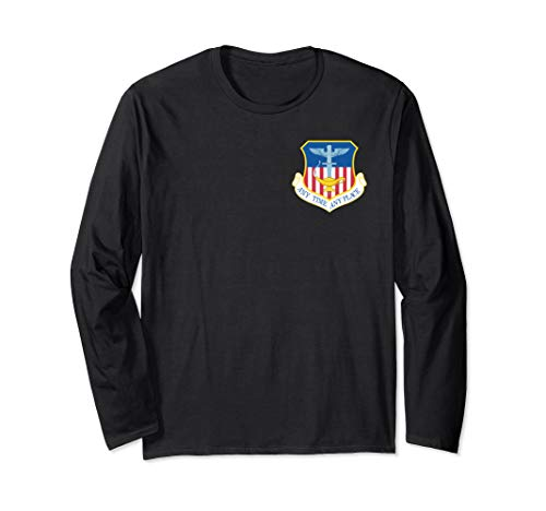 1st Special Operations Wing (1st SOW) Long Sleeve T-Shirt