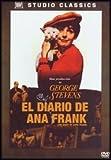 El Diario De Ana Frank (Studio Classics) (1959) The Diary Of Anne Frank (Region 2 - Import) (No Us Format)