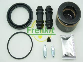 FRENKIT 266901 Kit de Reparaci/ón de Caliper+Pist/ón