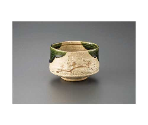 Made by Tetsuzan Oribe 11.5 cm Match Bowl Pottery Ware by watou_asia (Image #1)