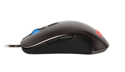 SteelSeries Sensei Laser Gaming Mouse MLG Pro Grade Edition (Black) by SteelSeries (Image #2)