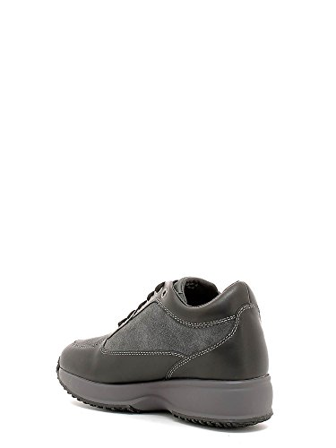 Lumberjack Sw01305-003-m07 Zapatos de cordones Mujer gris