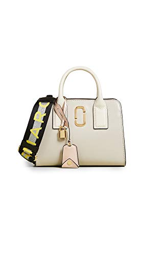 Marc Jacobs Multi Pocket Handbag - 4