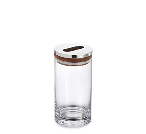 Nambe Gourmet Collection Maris Canister - 8