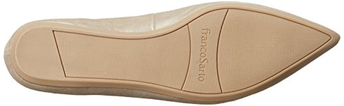 French Skredder Alex Womens Ballett Flat Hamp