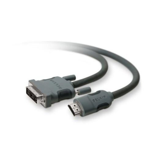 Belkin HDMI to DVI Display Cable (3ft)