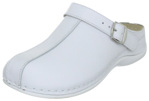 blanc 182 Tr Blanc Chaussures Rea femme 03 b2 Florett 541 n1af8Pq
