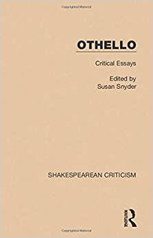 othello literary masterpiece essay Othello william how to write literary analysis suggested essay topics othello essay questions gradesaver othello study guide contains a biography of william shakespeare, literature essays, a complete e-text, quiz questions, major themes, characters, and a full summary and analysis.