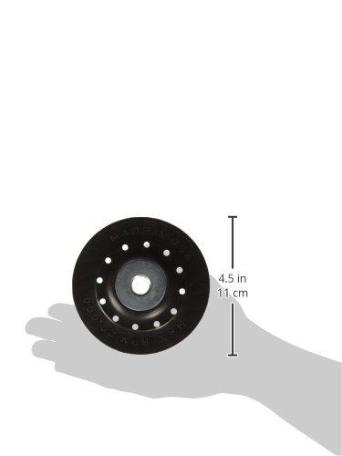 ALI INDUSTRIES 3017 4.5 Fib Disc Backer Pad