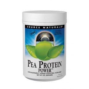 Источник Naturals белок гороха питания, 1 фунт