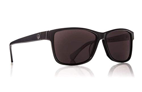 (Dragon Alliance Grey Exit Row Jet Sunglasses)
