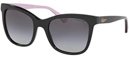Ralph Lauren RALPH BY 0RA5256 Gafas de sol, Black, 53 para ...
