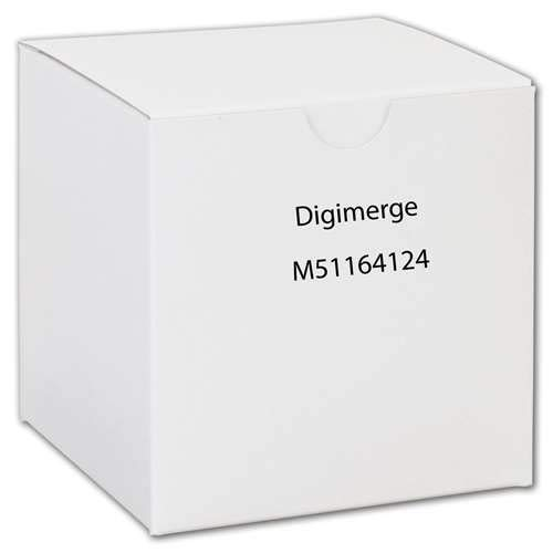 FLIR M51164124 Quad HD Security System Digital Surveillance Camera, Black