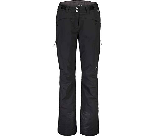 Mujer Maloja Berninam Técnicos Pantalones Moonless ggxt1PwU