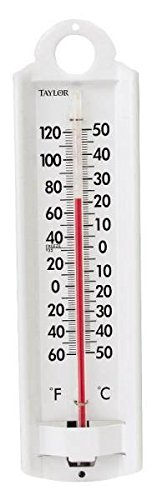Aluminum Thermometer (New Taylor 5135 9