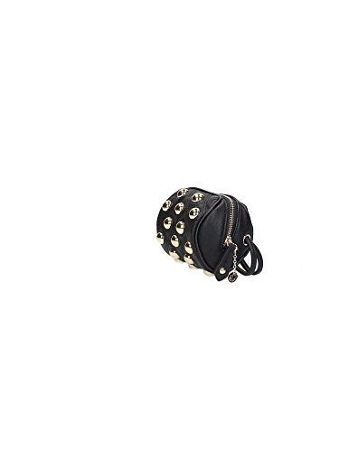 Twin-Set Beuty Case Rivet donna, accessori: borsa a mano, nero