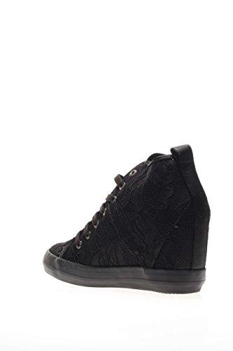 Sat12 Fljil3 black Blk 40 Jilly sneaker qxOZAw