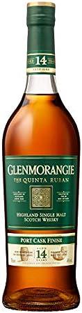 Glenmorangie - Quinta Ruban 12 year old