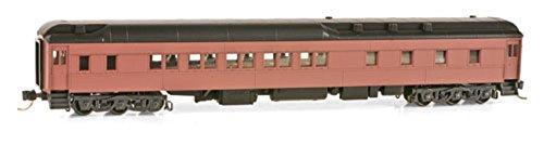 Micro-Trains 10-1-2 Heavyweight Pullman Sleeper Painted - Painted Pullman