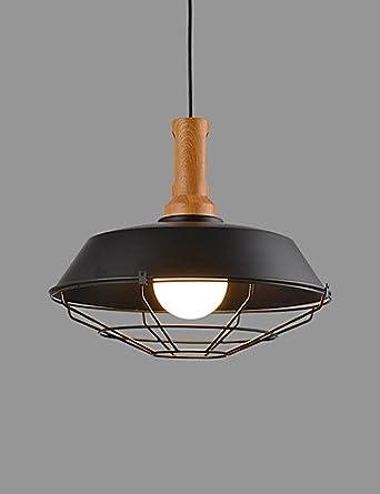 Luz de techo genérico Vintage contratado luces colgantes de ...